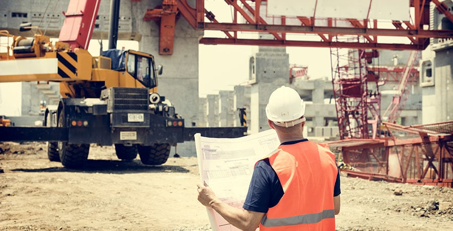 Crane Rentals: Benefits Of Renting Cranes For Your Construction Site