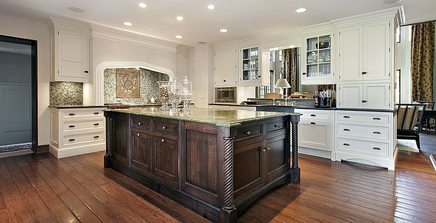 Top benefits of granite kitchen countertops