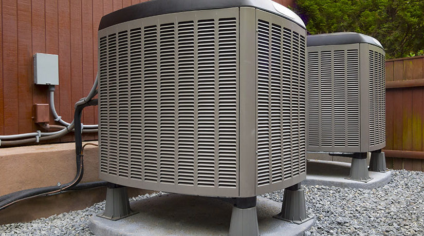 HVAC Contractors: Signs It's Time To Replace Your AC