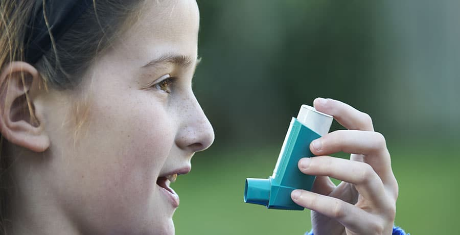 Avoid Asthma Attacks With Food Diet