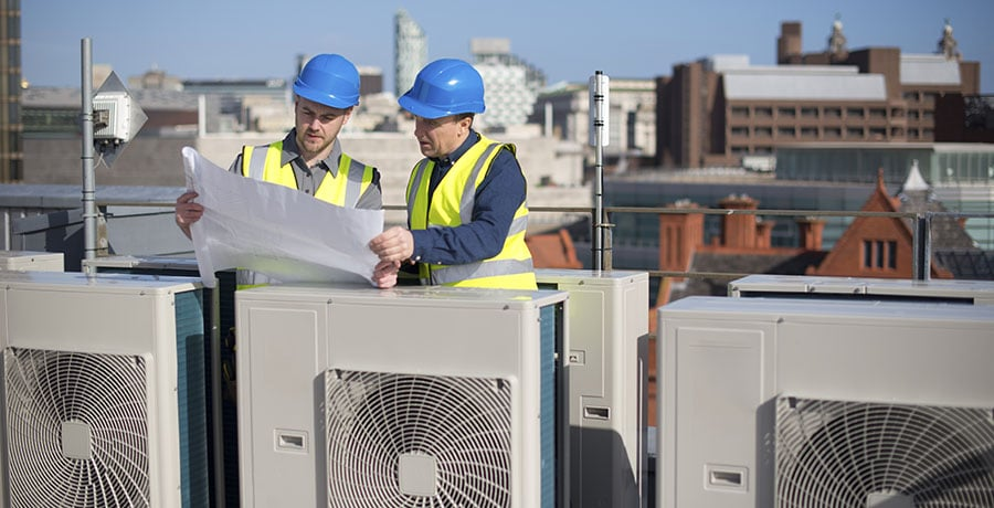 HVAC Repair Services: Common AC Problems And Solutions