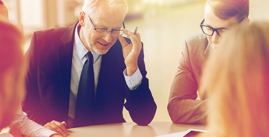 Getting more clients at your law firm