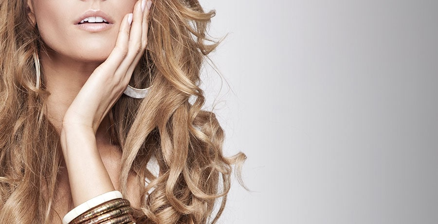 How To Spot Low Quality Hair Extensions