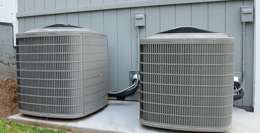 What Are The Signs Of An Overcharged AC System