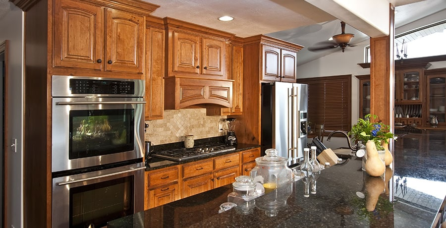 4 Best Alternatives Of Marble Countertops