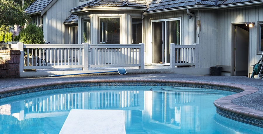 How To Set Budget For Your Swimming Pool